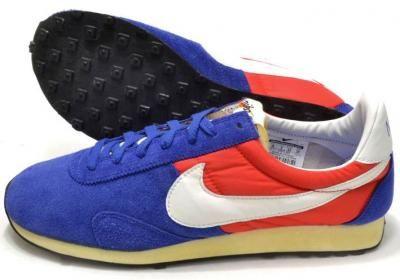 Nike Pre Montreal Racer Vntg 43 Waffle Retro 3130772241 Oficjalne Archiwum Allegro Nike Retro Sneakers Nike