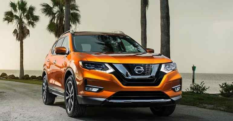 New 2018 2019 Nissan Rogue 2018 2019 Nissan X Trail Has Been Updated For The Americas Nissan Rogue New Suv Nissan