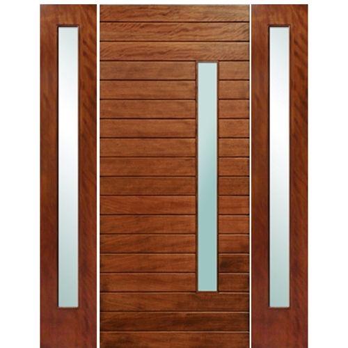 Modern Architectural Doors Model Nobu L 1 2 Doors Interior Modern Modern Wood Doors Wood Doors Interior