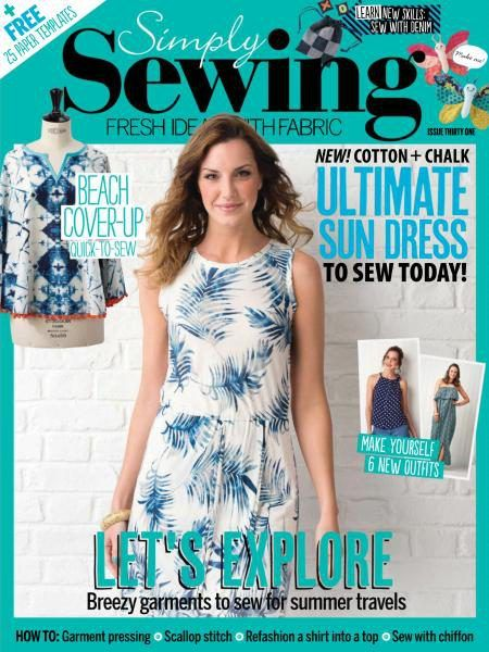 Crafts Sewing Knitting Magazines Pdf Download Online Magazine