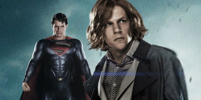 Zack Snyder Explains Why He Cast Jesse Eisenberg As Lex Luthor For Batman V Superman Lex Luthor Batman V Superman
