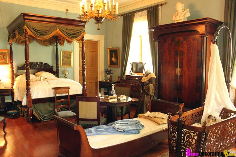 Traditional Home Interior Decorating 18th Century Traditional