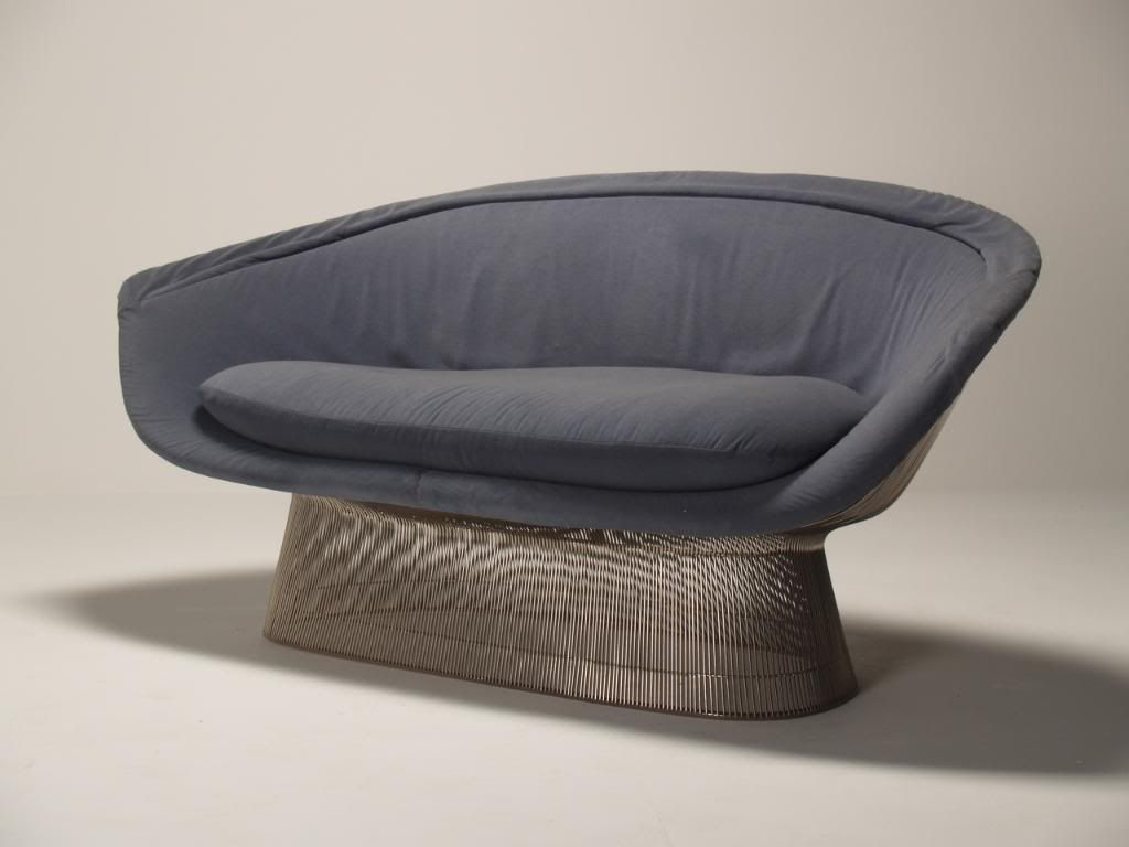 19 best images about Warren Platner on Pinterest | Upholstery ...