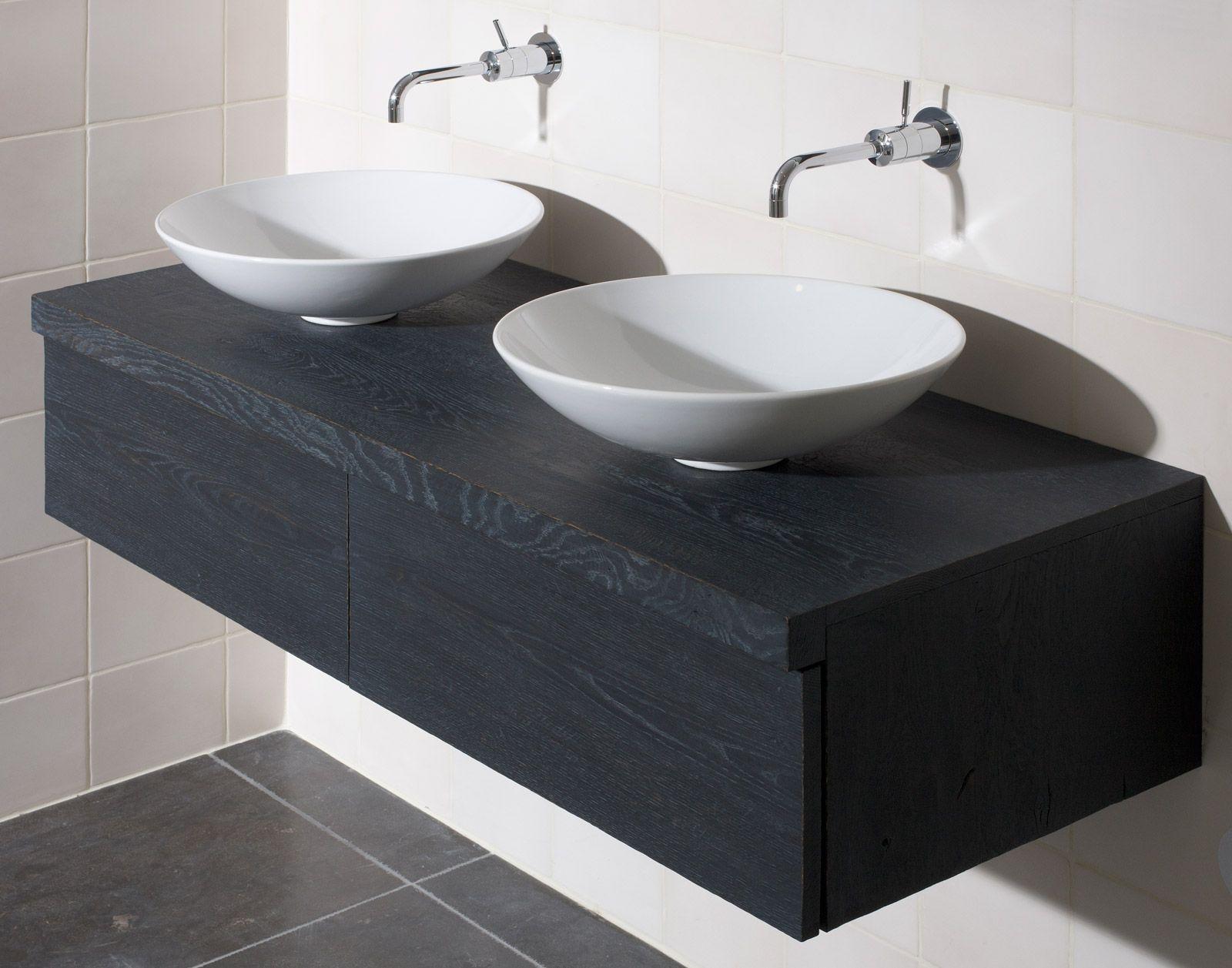 Badkamer wasbak kom. elegant badkamer waskom foto aan badkamer