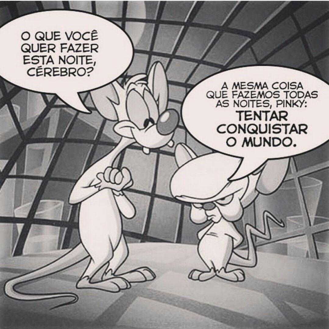 Pink E Cerebro Desenhos Antigos Favorite Quotes Humor E Looney