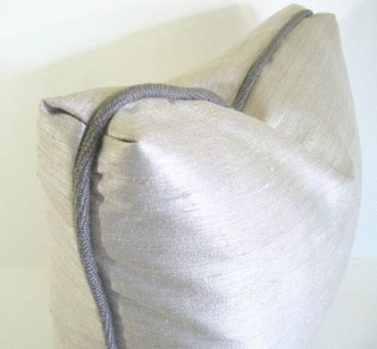 nice article explaining the different types of cushion