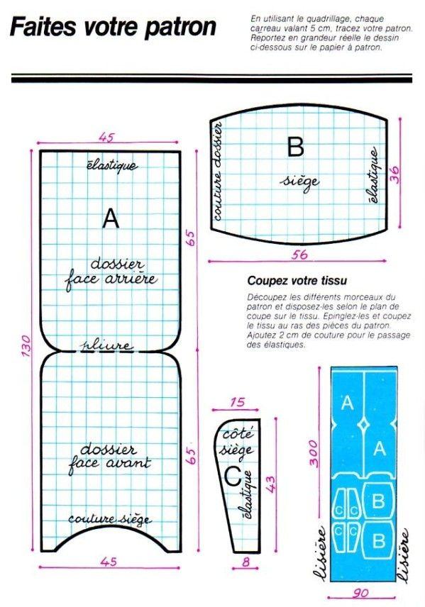 patron couture housse siege auto 3 couture patron. Black Bedroom Furniture Sets. Home Design Ideas