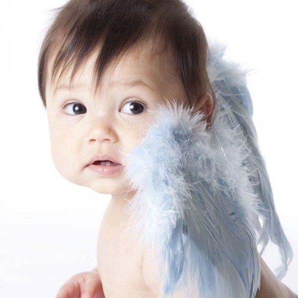 Sugerencias de nombres cristianos bonitos para bebés