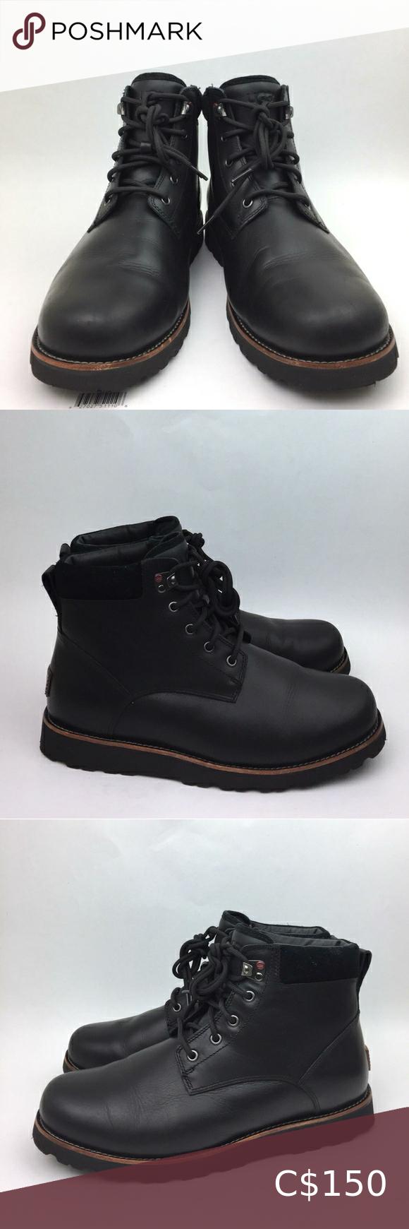 UGG Seton Waterproof Chukka Boot sz 11