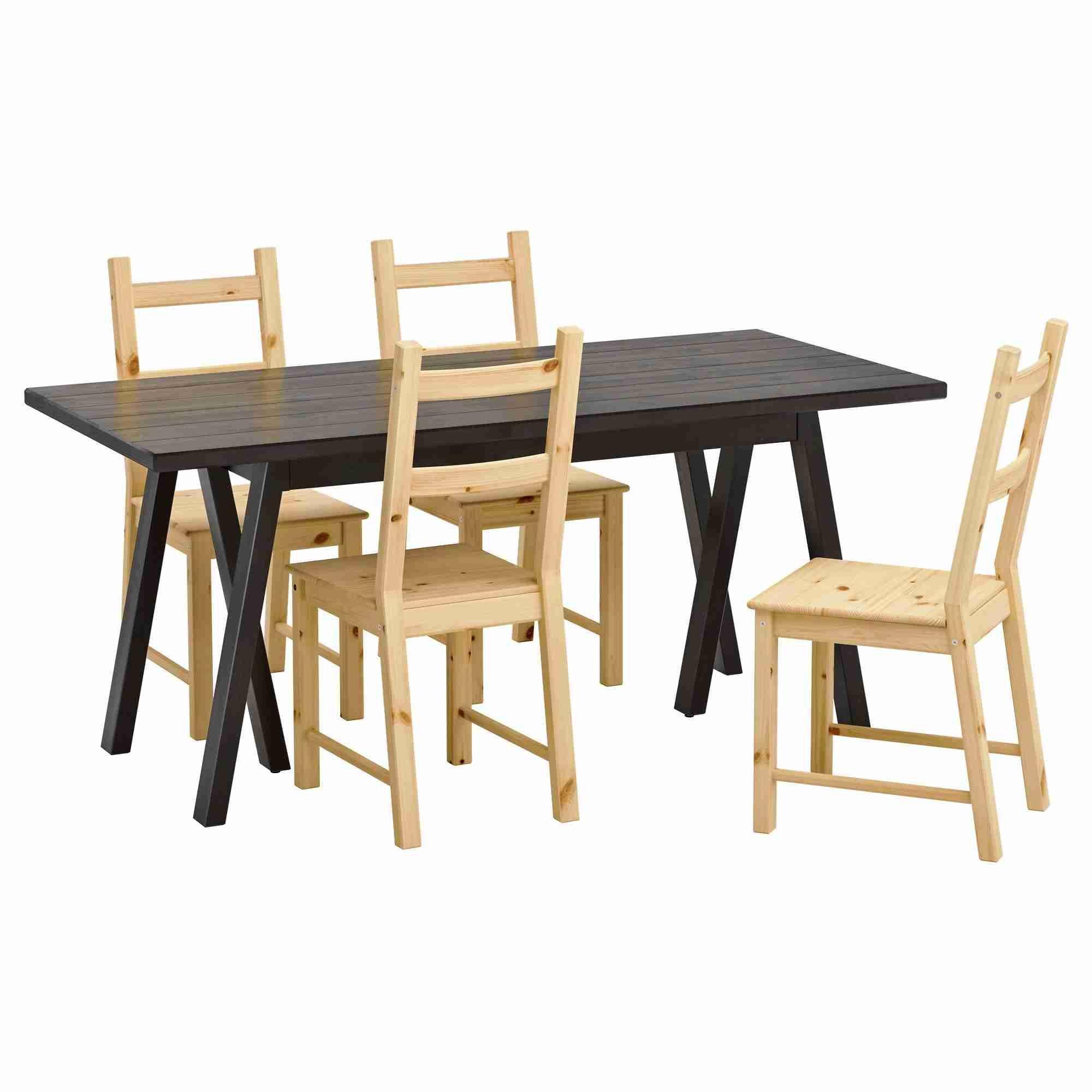 Chaise De Salle A Manger Ikea Meilleur De Ikea Table Et Chaise
