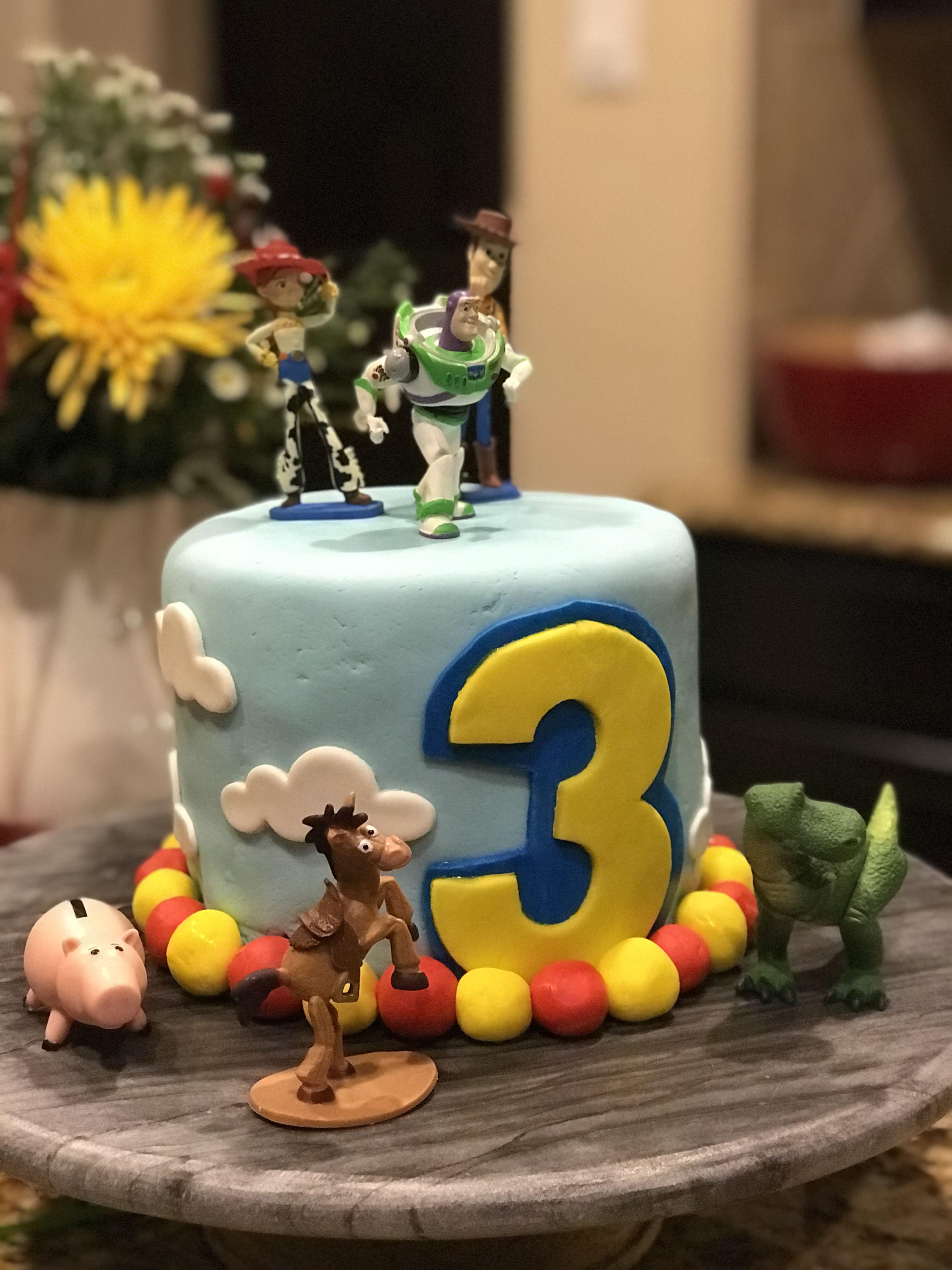 24+ Buzz lightyear cake decorations ideas