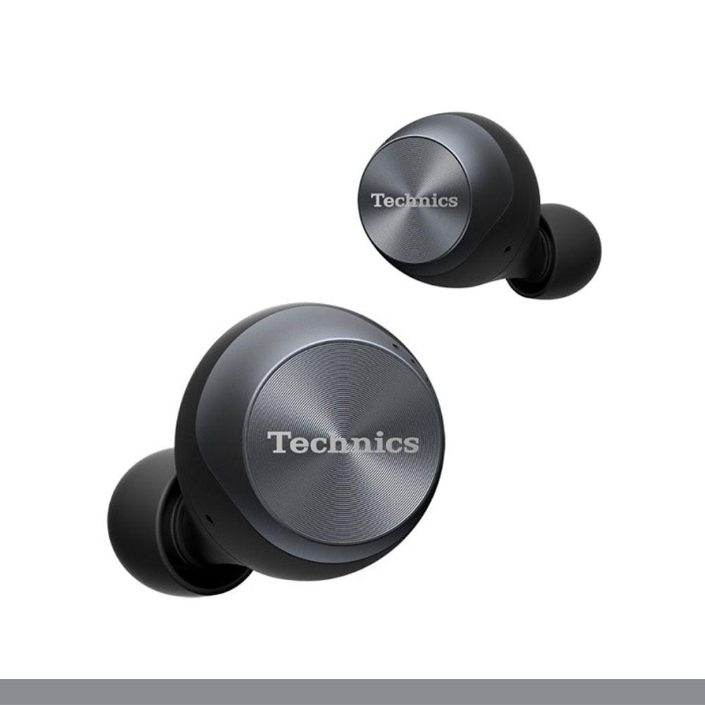 Panasonic Launches Technics Eah Az70w Premium True Wireless Earbuds With Noise Canc Wireless Earbuds Noise Cancelling Earbuds Best Noise Cancelling Headphones