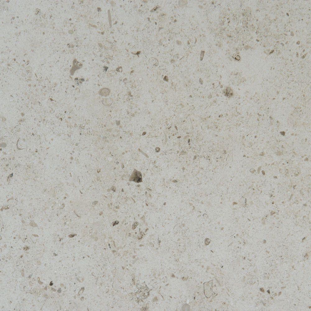 Gascogne Beige 18x18 Honed Limestone Tile Only 11.50