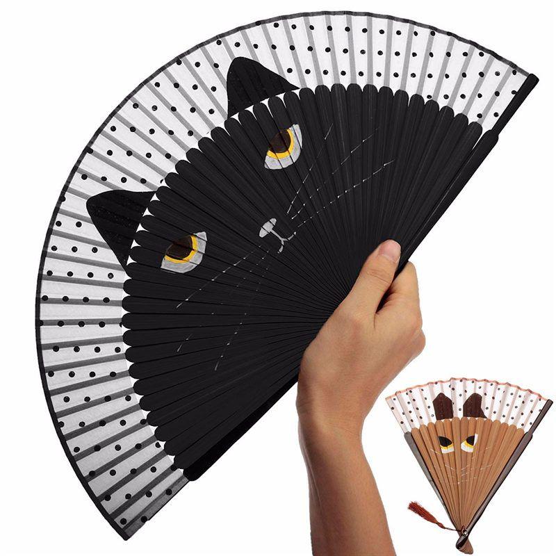online get cheap silk hand fans alibaba. Black Bedroom Furniture Sets. Home Design Ideas