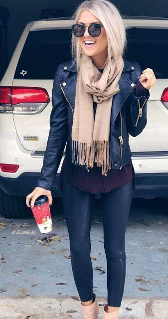 56 Casual Fall Outfits To Try This Season, fall outfits Ideas, fall fashion outfits #casualfalloutfits