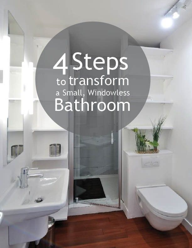 The Best Ways To Make The Most Of A Small Space Bathroomdesign Bathroomremodel Dream Baths