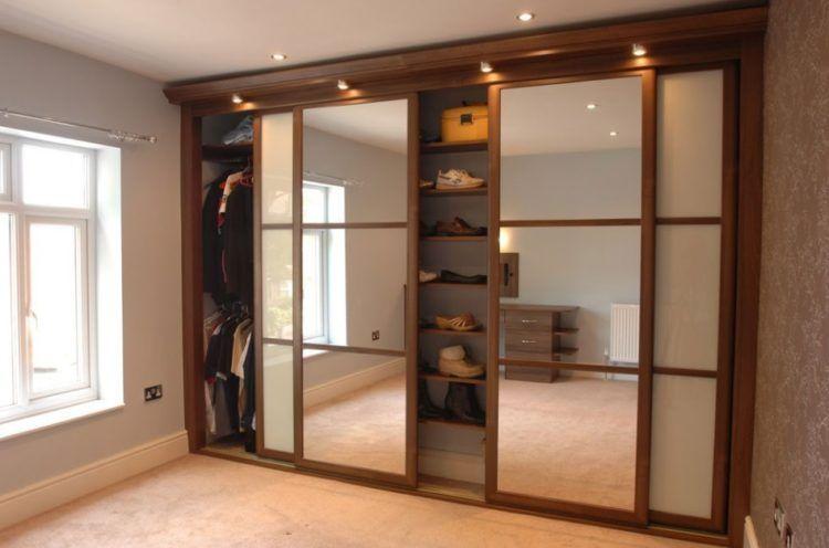 21 Fascinating Closet Door Ideas For Modern Home Design Sliding Closet Doors Mirror Closet Doors Sliding Wardrobe Doors