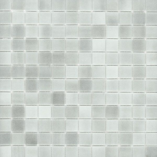 Gltiledirect Elida Ceramica Gray Ice Recycled Gl Mosaic Tile 8 25 Http