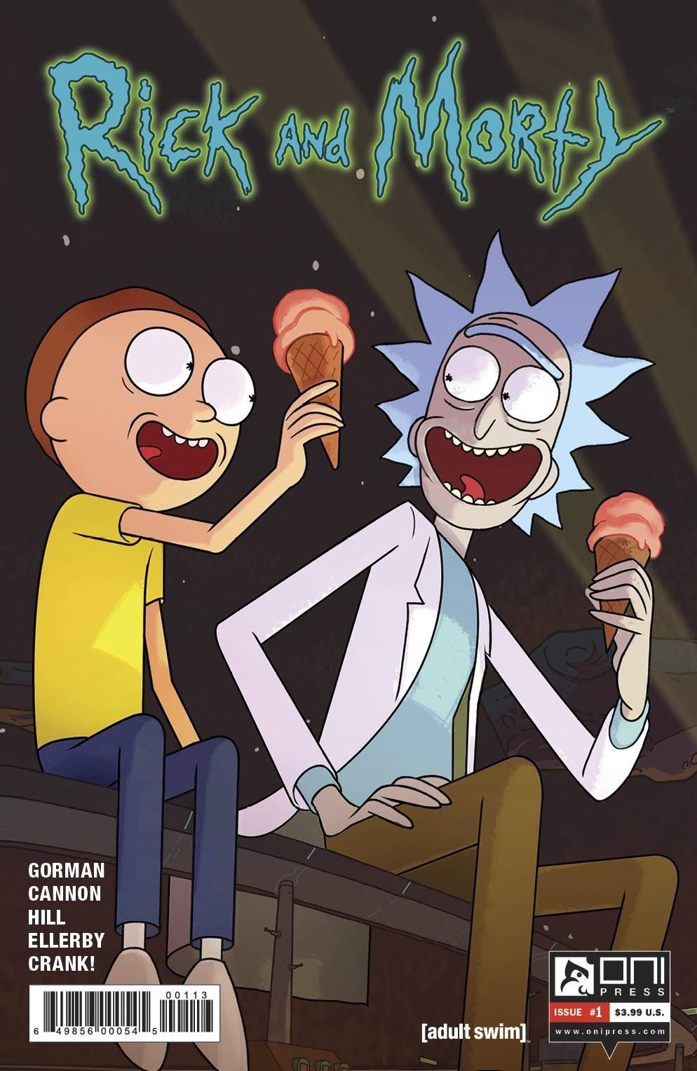 Rick and Morty | Ricky & Mort | Rick, morty season, Rick, morty