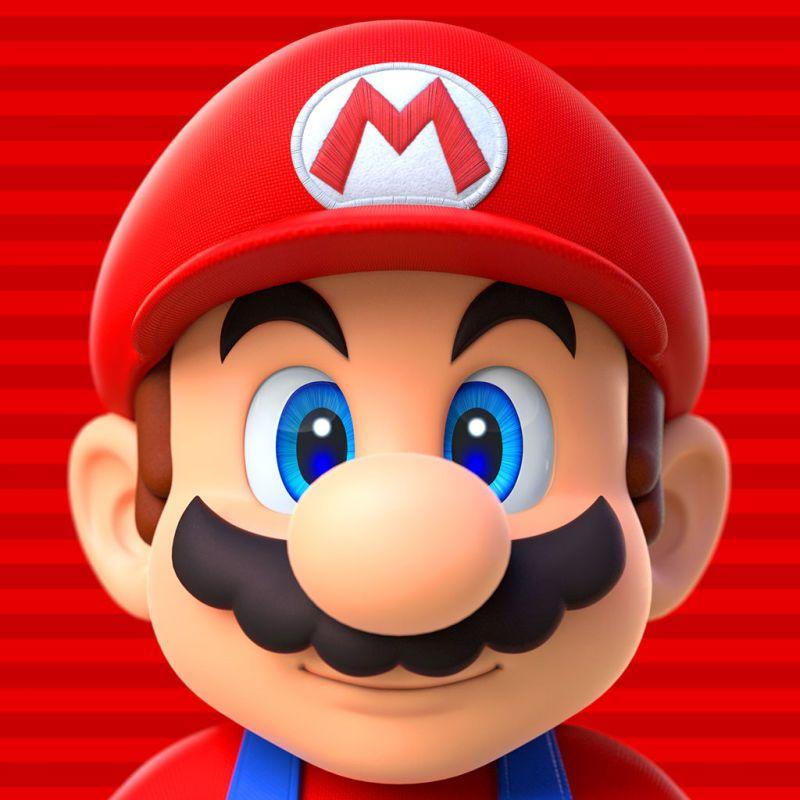 Super Mario Run (2016) Super mario run, Mario run, Super