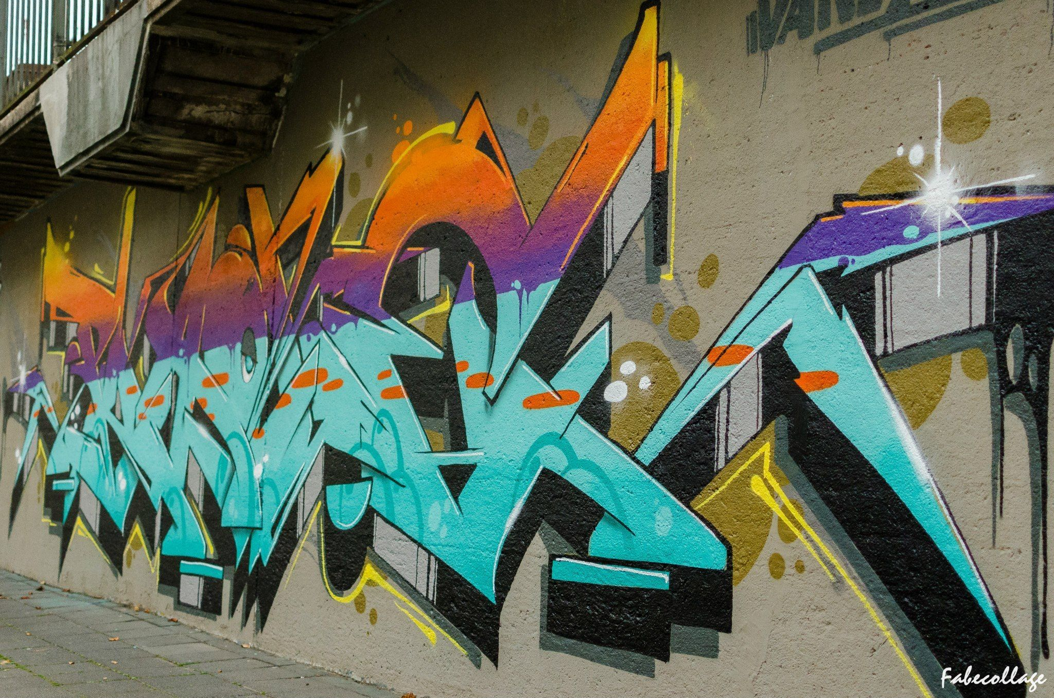 Pin by Noxx Hard on Street | Art, Street art, Graffiti art