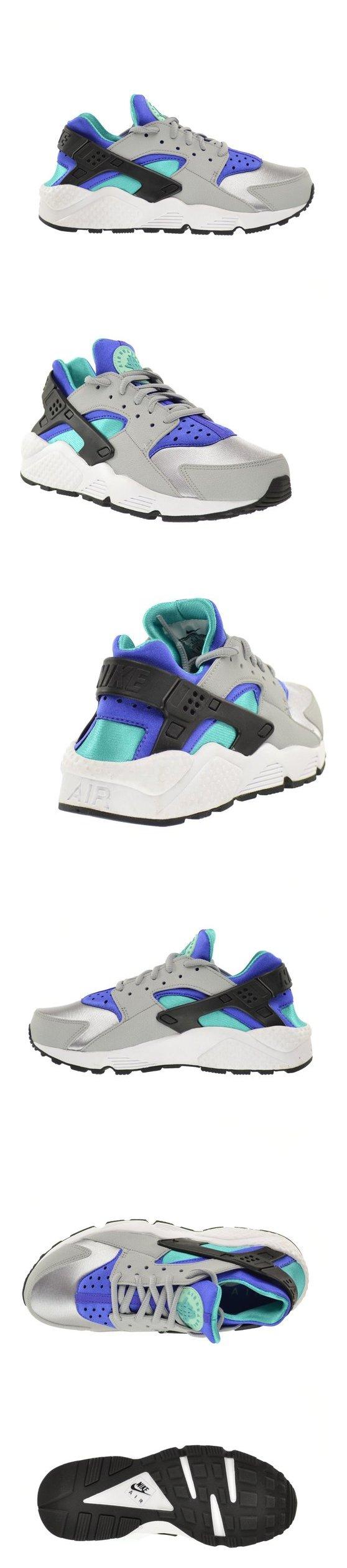 de98514a0425  120 - Nike Air Huarache Run Women s Shoes Wolf Grey Light Retro-Artisan  Teal-Persian Violet 634835-008  nike