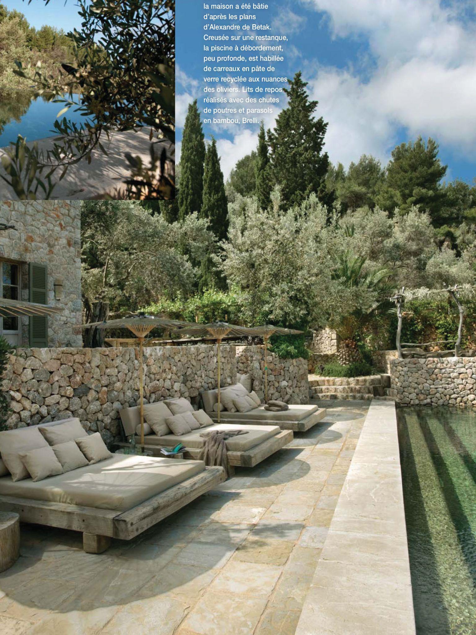 Epingle Par Felipe Gonzalez Jimenez De La Sur Outdoor Living Piscine Et Jardin Amenagement Jardin Terrasse Jardin