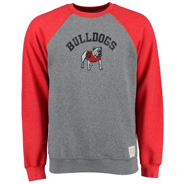 Classic UT Memphis Grey Sweatshirt Igzdk4