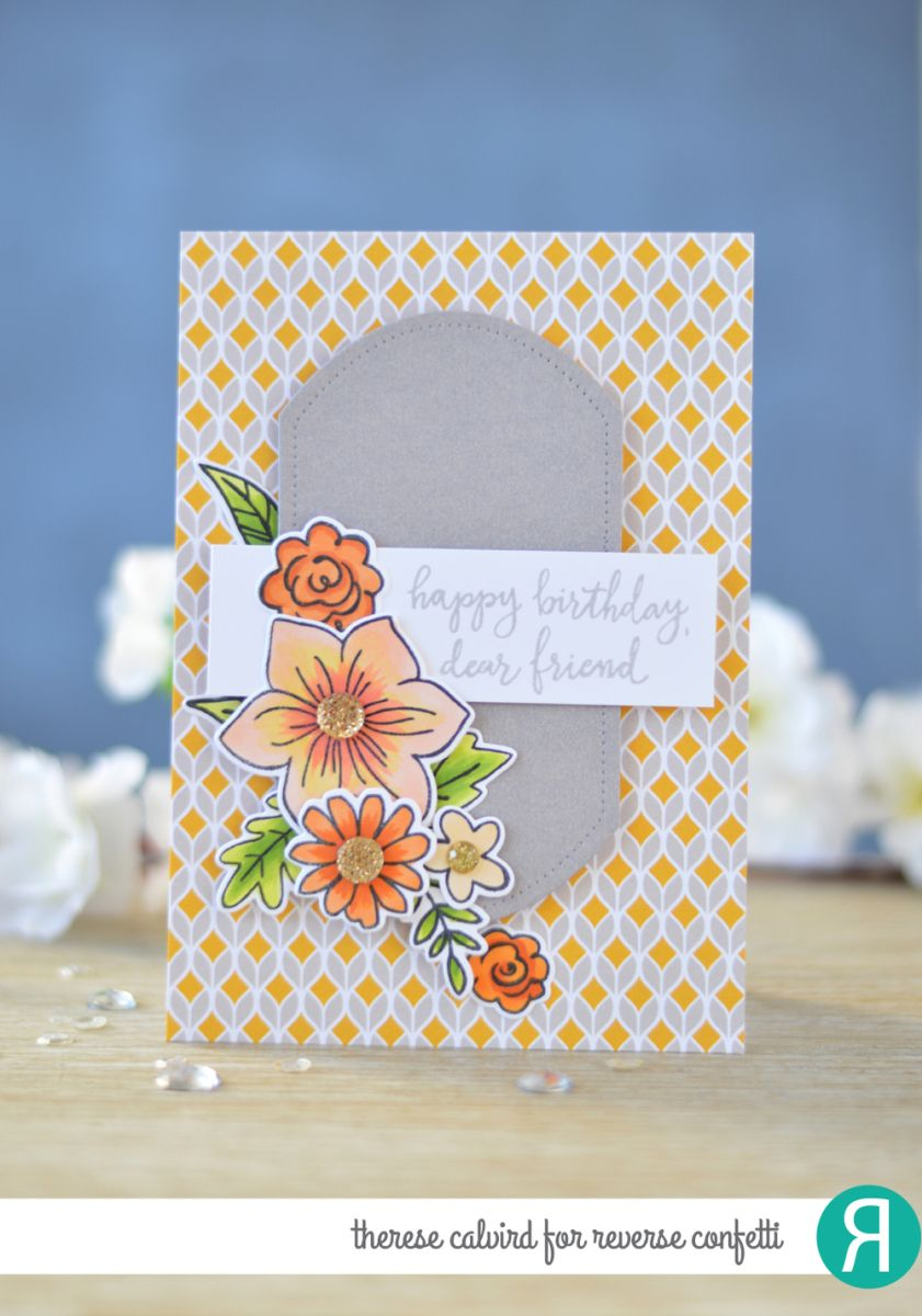 Video august 2017 reverse confetti blog hop handmade cards i lostinpaper reverse confetti build a bunch banner in bloom under the umbrella pierced round top layers card video 1 copy kristyandbryce Gallery