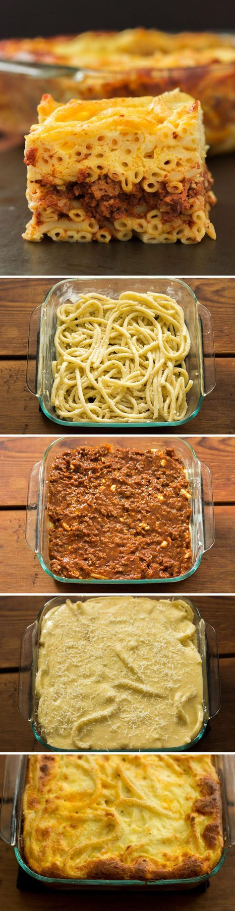 How to make pastitsio the greek answer to lasagna recipe classic greek pastitsio tired with regular old lasagna spice things up with pastitsio forumfinder Choice Image