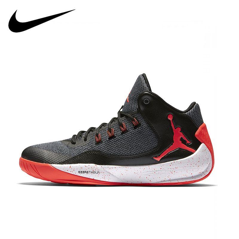 super popular af8be ea38e Nike AIR Jordan Shoes RISING Men s Basketball Flyknit Nike Air Max jordan  shoes  844065-006   Price   US  139.62   FREE Shipping     basketballshoes  ...