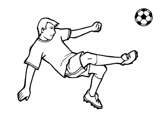 Fussball Ausmalbilder Fussball Kinder Malvorlagen Ausmalen Painting Coloringpagesforkids Coloring Malvorlagen Ausmalen Ausmalbilder