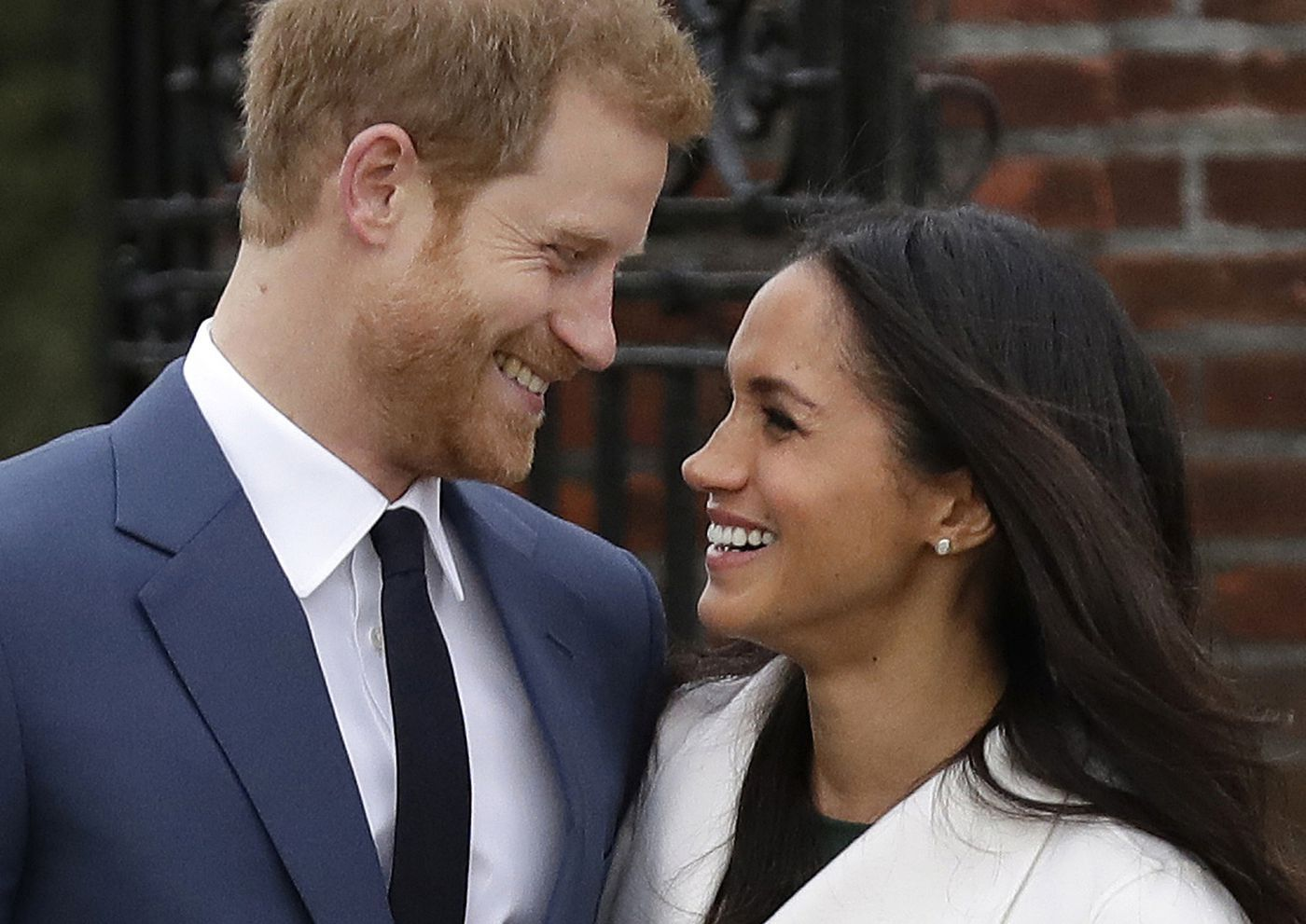 Royal Wedding Time In Us.What Time Is The Royal Wedding Everything You Need To Know About