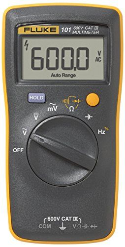Fluke 375 True Rms Ac Dc Clamp Meter With Frequency Measurement With A Nist Traceable Calibration Certificate With Data Amazon Com Industrial Scientific