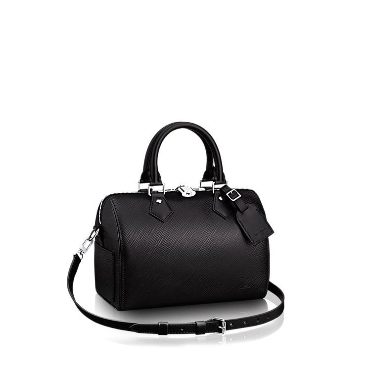 Speedy Bandoulière 25 Epi Leather in WOMEN s HANDBAGS collections by Louis  Vuitton c818f6298b