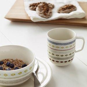 特价 芬兰 Iittala 2012最新简约 Sarjaton 马克杯/瓷杯/咖啡杯