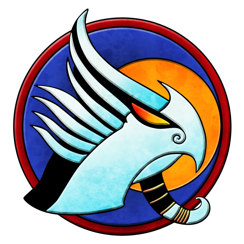 Clan Ice Hellion Logo by Punakettu on deviantART (With