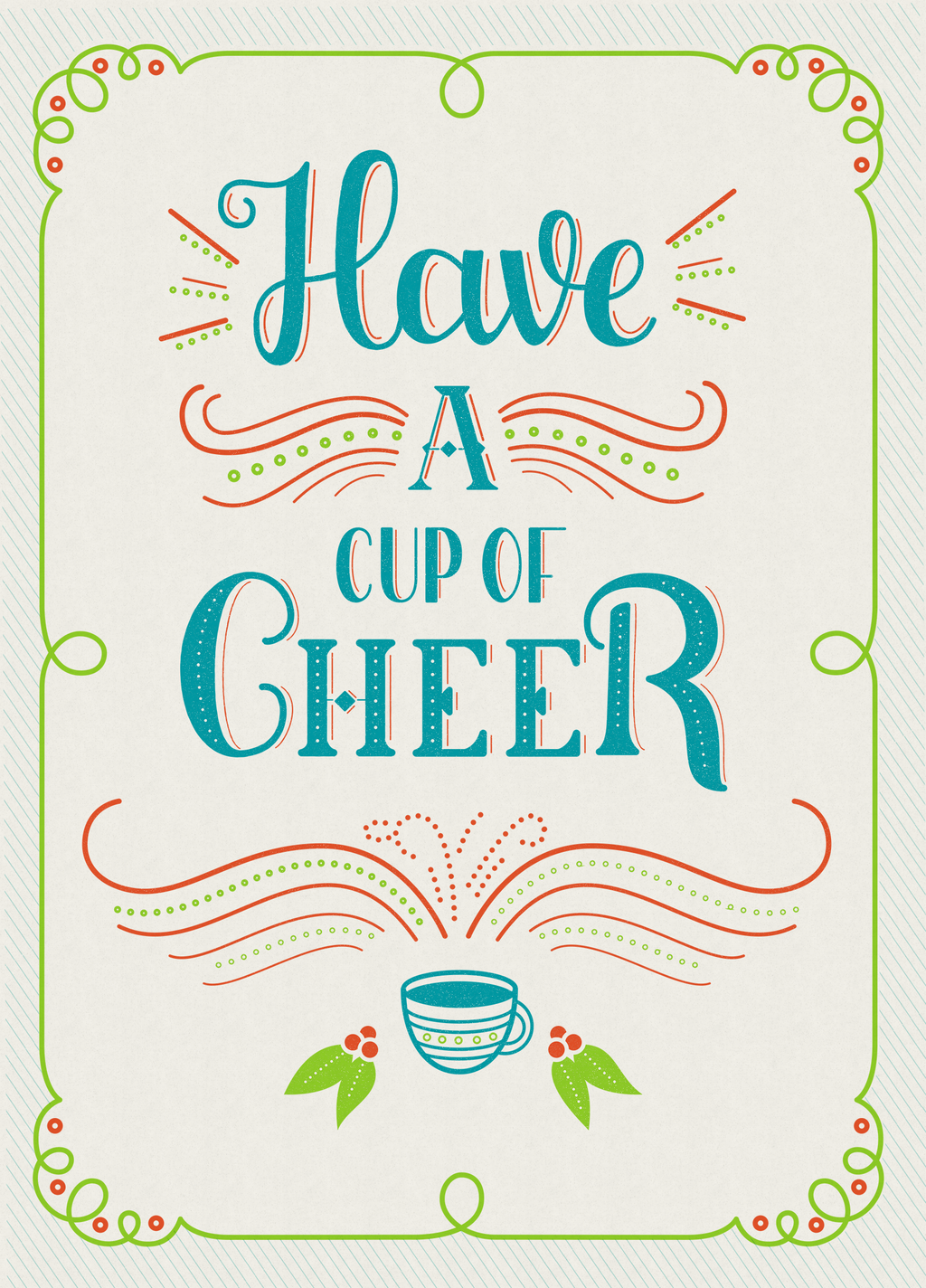 Have a Cup of Cheer by on
