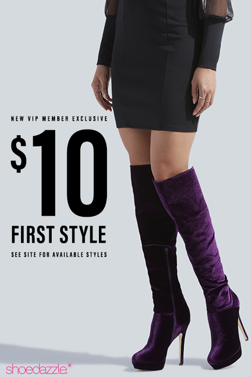 18b651c6a The Fall Sale Is Here - Get Your First Pair of Over The Knee Boots for Only   10! Take the 60 Second Style Quiz to get this exclusive offer!