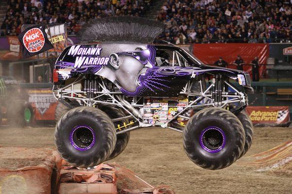 The Top 10 Coolest Monster Jam Monster Trucks Monster Trucks Monster Jam Monster Truck Jam