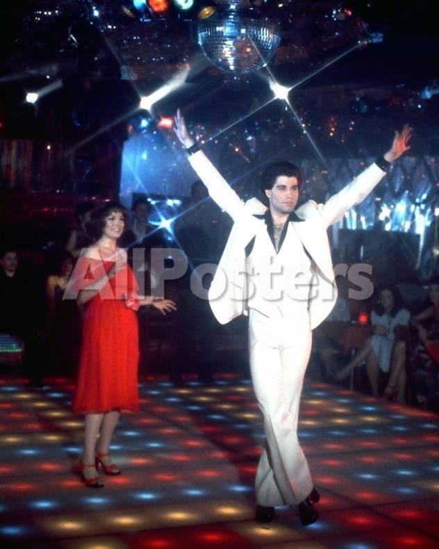 Saturday Night Fever Photo Allposters Com Saturday Night Fever Saturday Night Fever Movie Saturday Night