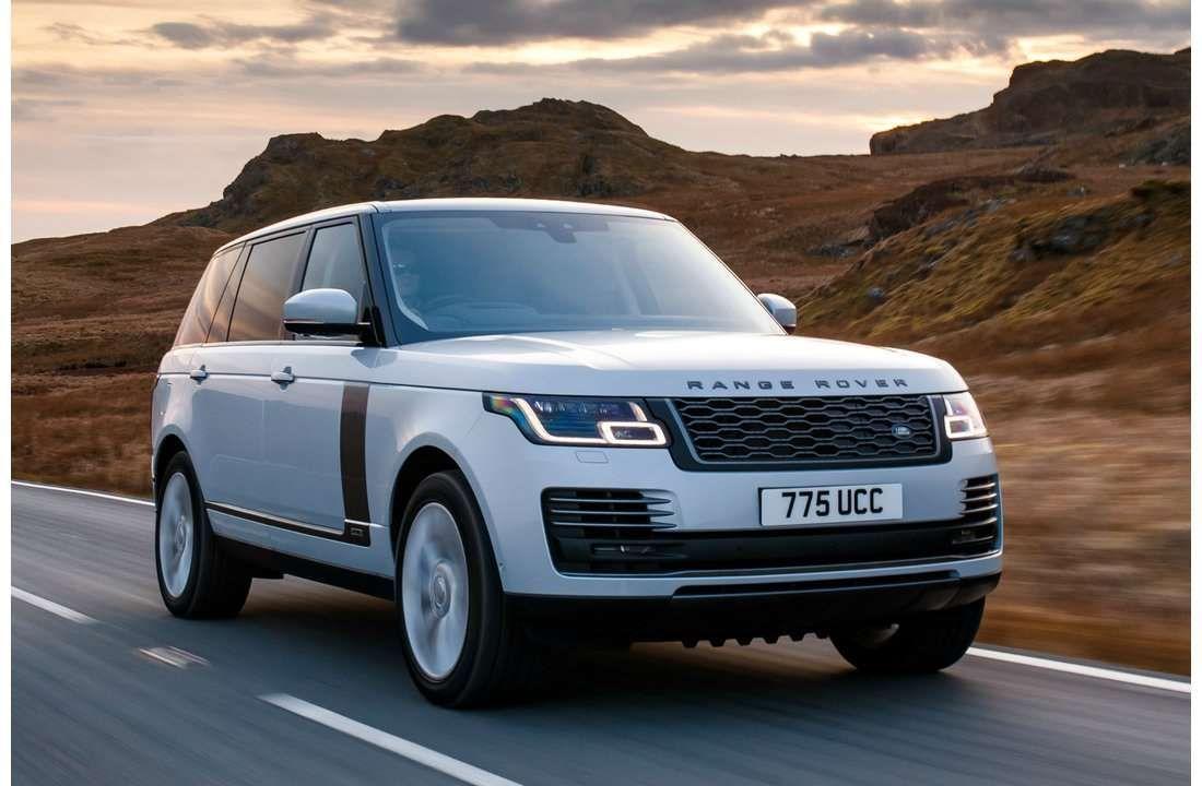 Highest Horsepower Suvs In 2020 Range Rover Range Rover Sport Jaguar Land Rover