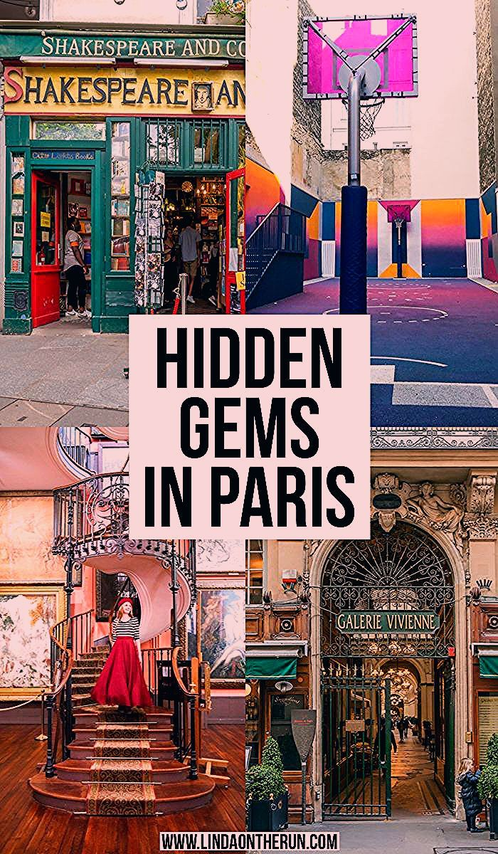Photo of 10 Unusual Things To Do In Paris That Are Not The Eiffel Tower – Linda On The Run