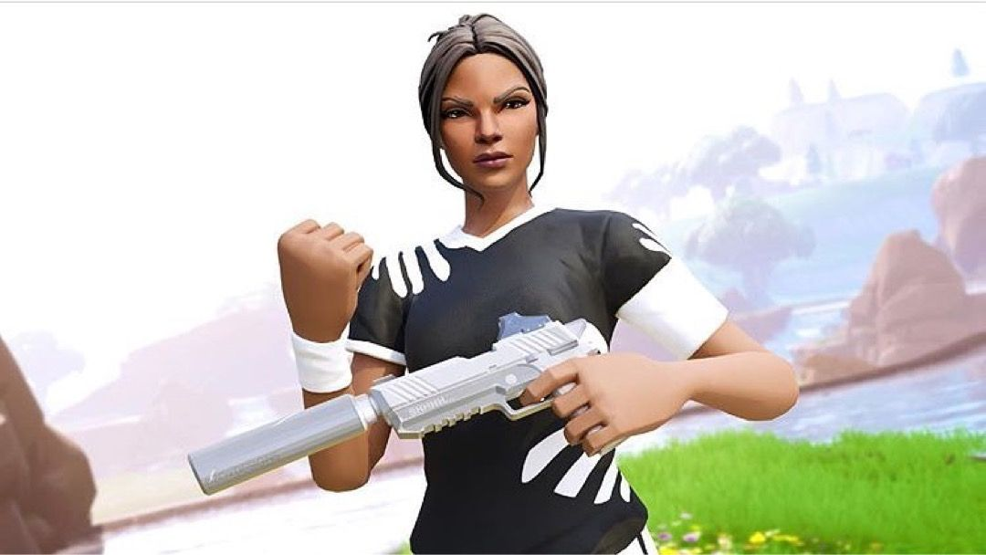 Soccer Skins Are So Sweaty Best Gaming Wallpapers Skin Images Fortnite