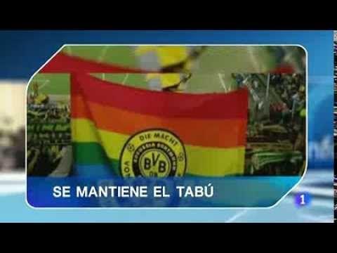 Dia internacional contra la homofobia en el futbol - 19F - YouTube
