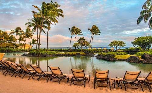 Hawaii all inclusive resorts