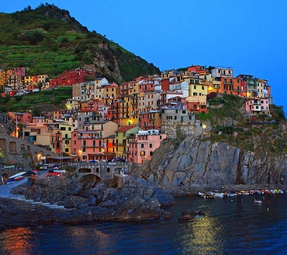 Häuser Italien italien häuser im bunten kleid italien bunt und reisen