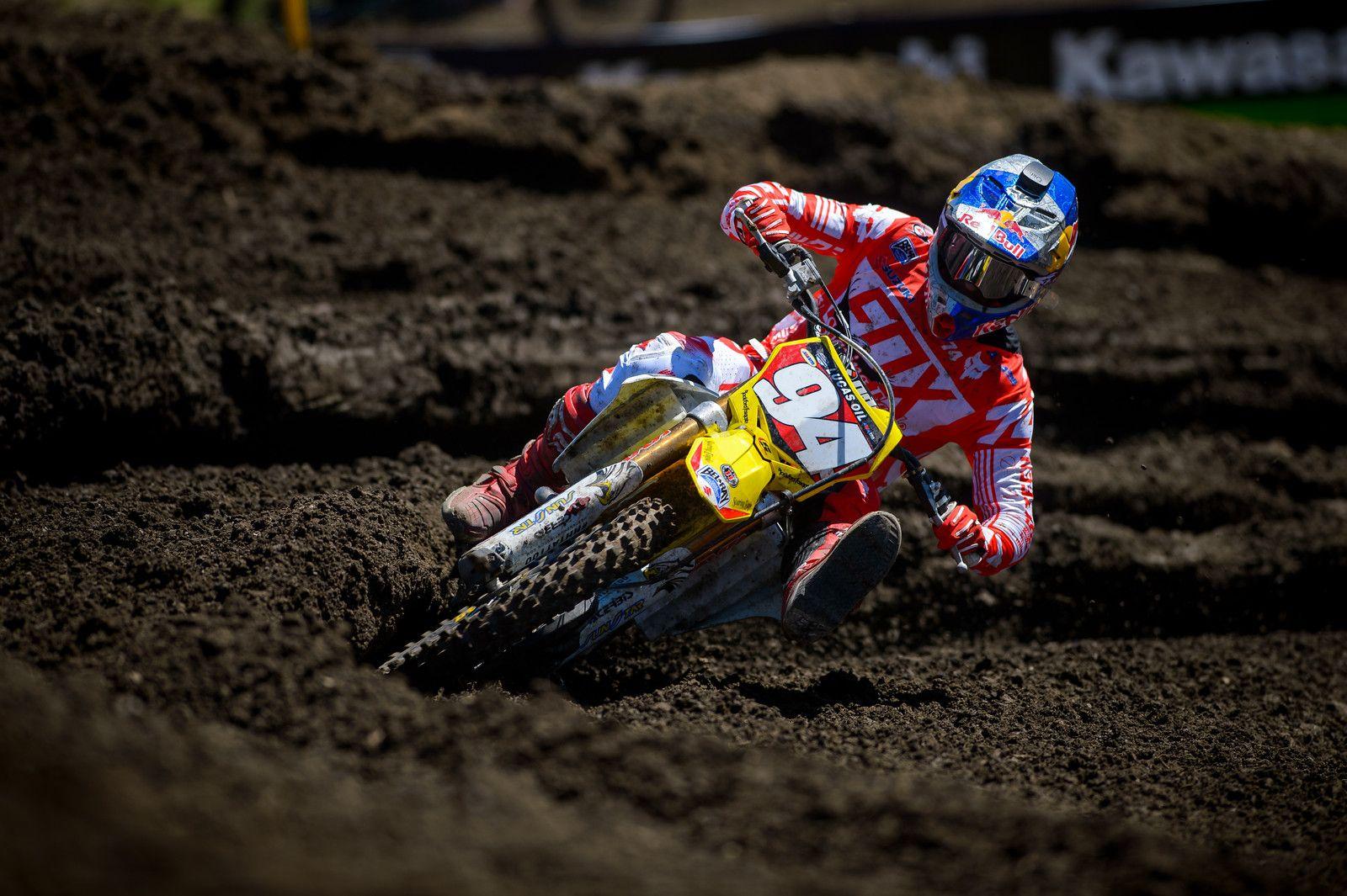 Ken Roczen Thunder Valley Mx Racing Bikes Motocross Motorcross