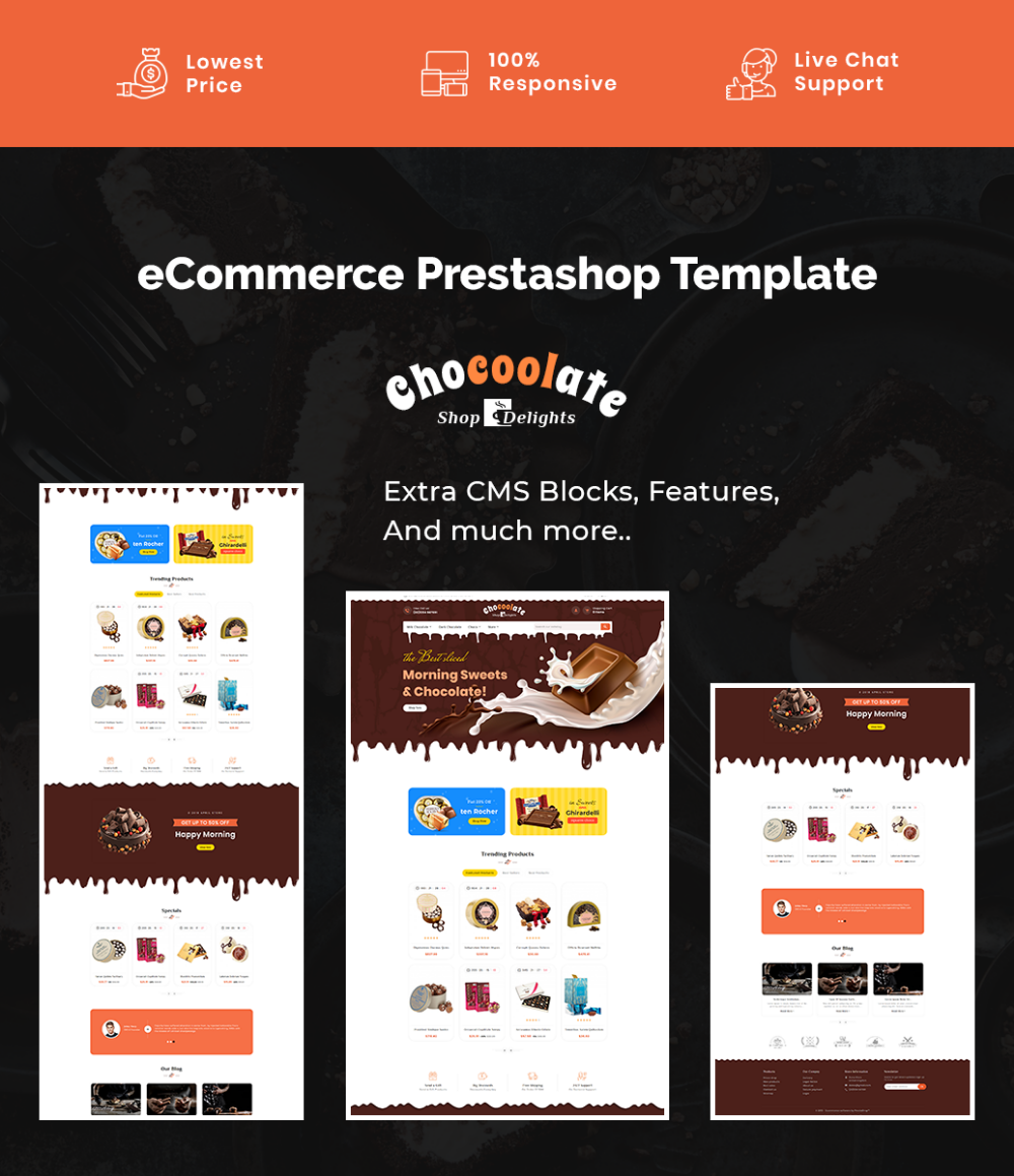 25 Best ecommerce template shops for June 2020