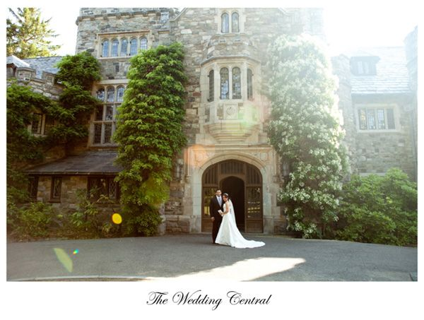 Nj Botanical Gardens Wedding Photography Dalal And Omar